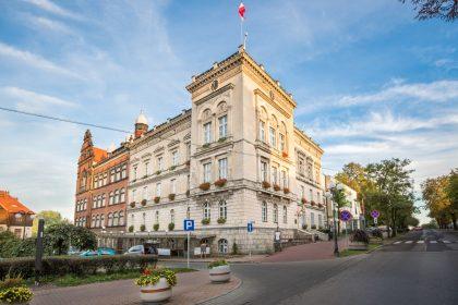 Informacja Przewodniczącego Rady Miasta Mysłowice dotycząca sesji poświęconej omówieniu Raportu o stanie miasta Mysłowice za 2020 r.