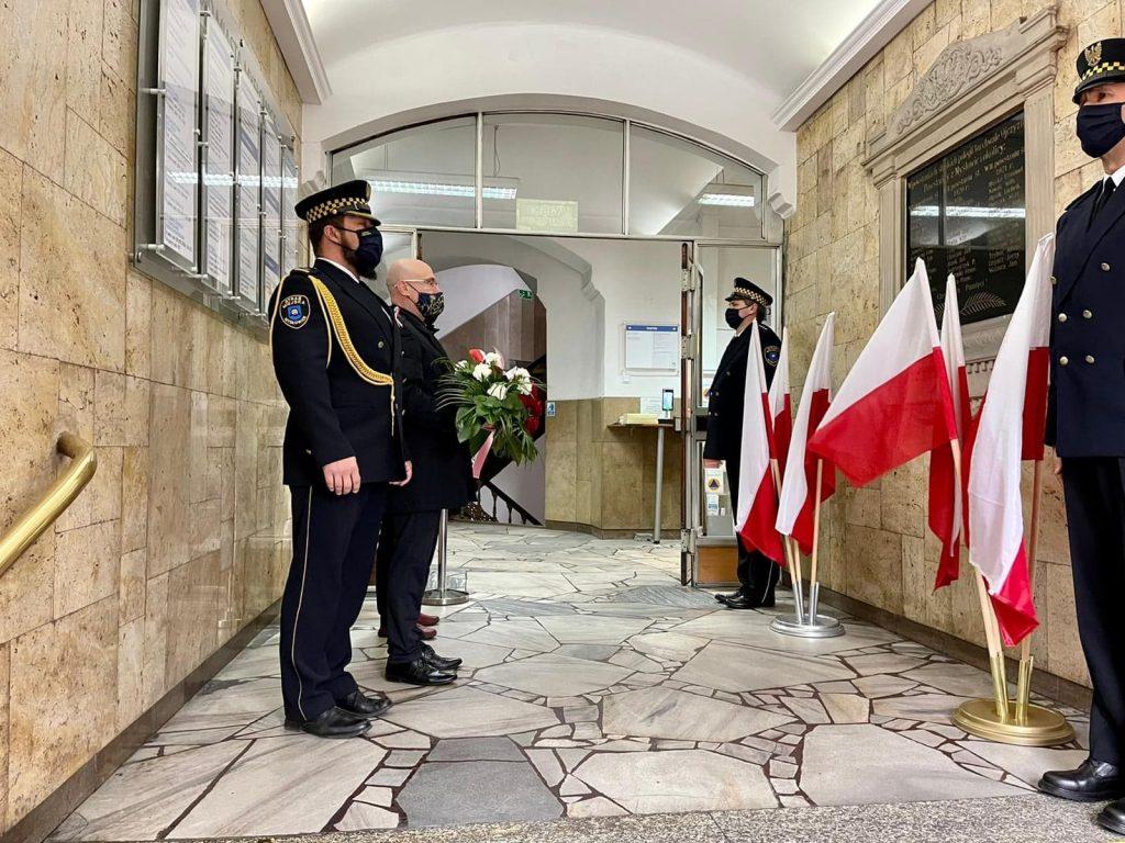 Obchody Święta Konstytucji 3 Maja w Mysłowicach
