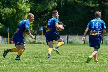 Turniej Mysłowice Rugby 7