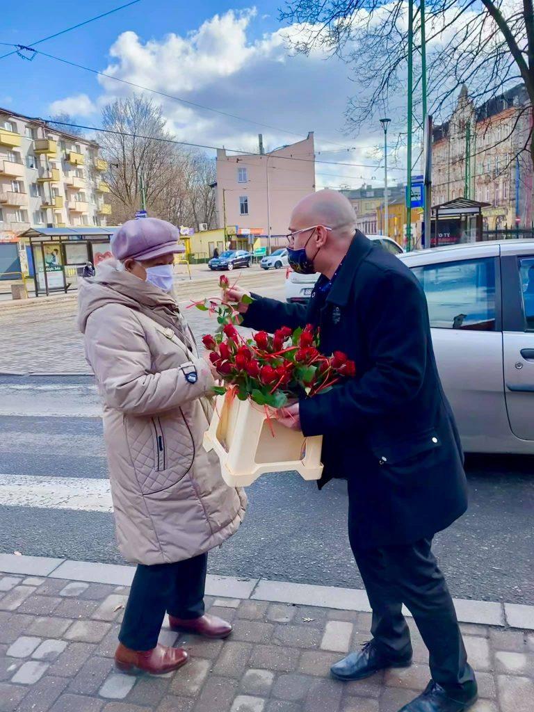 Dzień Kobiet w Mysłowicach