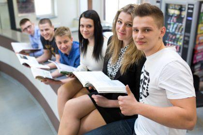 Oferta mysłowickich szkół ponadpodstawowych w roku szkolnym 2021/2022