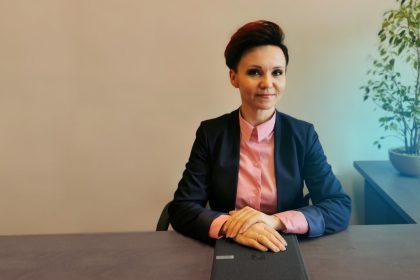 Anita Kukułka nowym naczelnikiem Wydziału Edukacji
