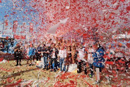 Orlen Mistrzostwa Polski w siatkówce plażowej 2021
