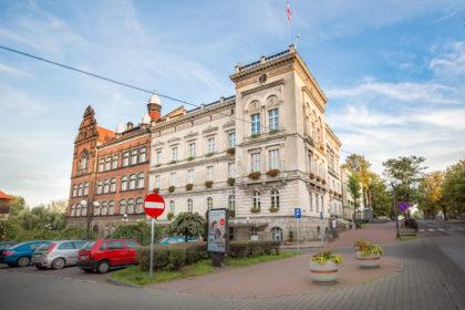 Zmiany w działalności Urzędu Miasta Mysłowice
