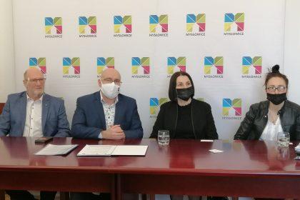 Podpisano umowę na rewitalizację Parku Zamkowego
