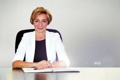 Marta Jabłczyńska objęła stanowisko Sekretarza Miasta Mysłowice