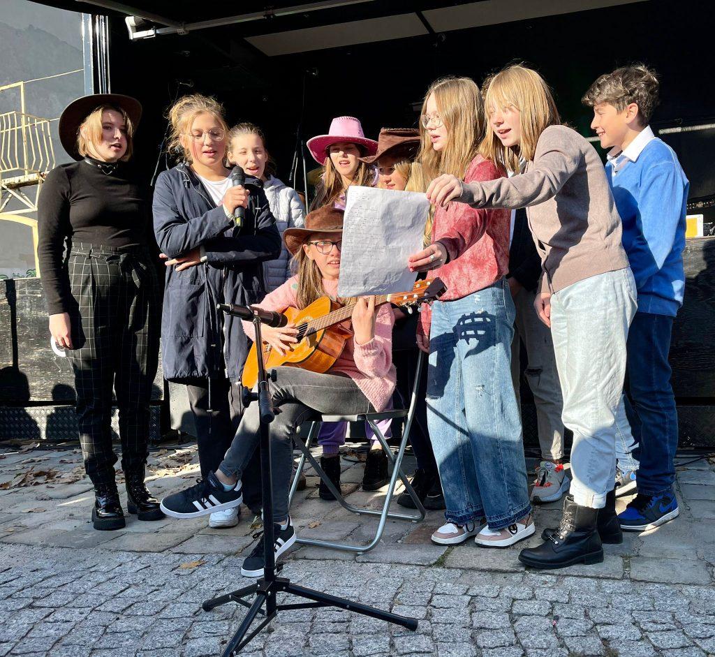 Koncert charytatywny – Serce Miasta Bije dla Lenki