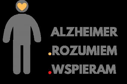 """Kampania informacyjna """"Alzheimer – rozumiem – wspieram"""""""